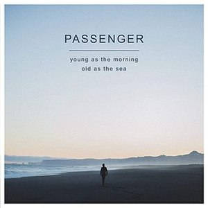 Young as the Morning, Old as the Sea - Image: Young as the Mountain Old as the Sea Passenger