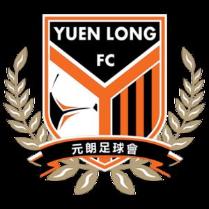 Yuen Long FC - Image: Yuen Long FC logo