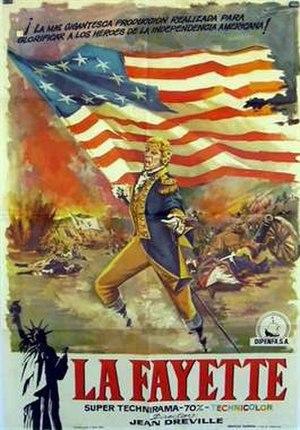 "La Fayette (film) - Image: ""La Fayette (1961)"