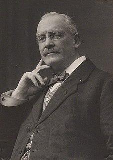 Daniel Ford Goddard British politician