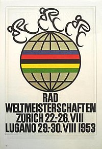 1953 UCI Road World Championships poster.jpg