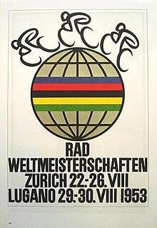 1953 UCI Road World Championships