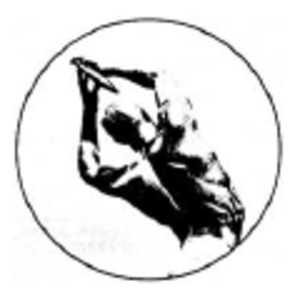 1969 European Athletics Championships - Image: 1969 European Athletics Championships logo