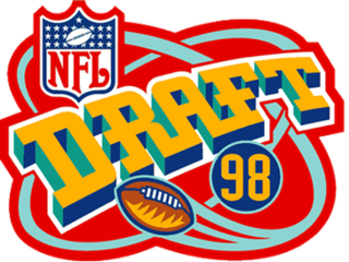 1998 NFL Draft