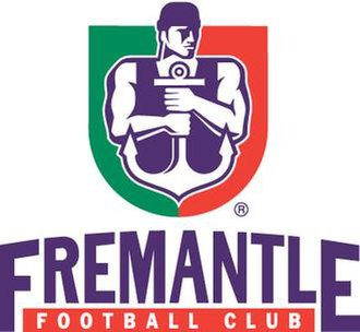 Fremantle Football Club - Fremantle Football Club logo (1997–2010)