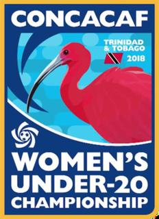 2018 CONCACAF Womens U-20 Championship