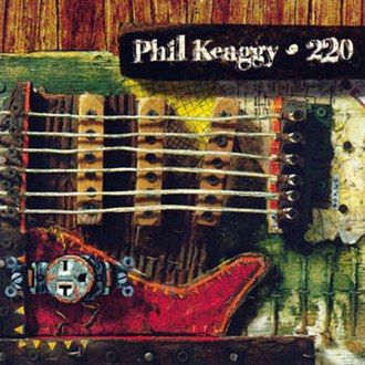 220 (album) - Image: 220 (Phil Keaggy)