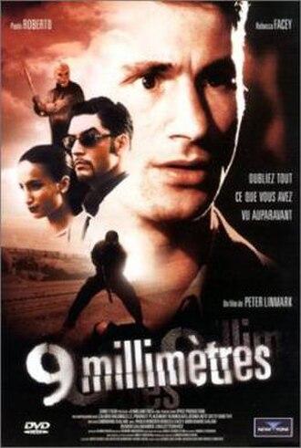 9 millimeter - Image: 9 millimeter poster