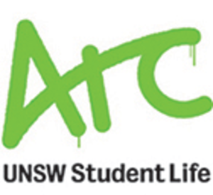 Arc @ UNSW Limited - Image: ARC UNSW logo