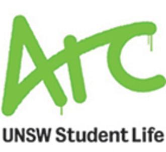 Arc @ UNSW Limited - Image: ARC UNSW logo