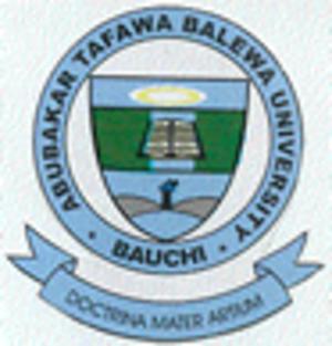 Abubakar Tafawa Balewa University - Image: Abubakar Tafawa Balewa University (crest)