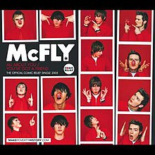 All About You -- You've Got a Friend (McFly single - cover art).jpg
