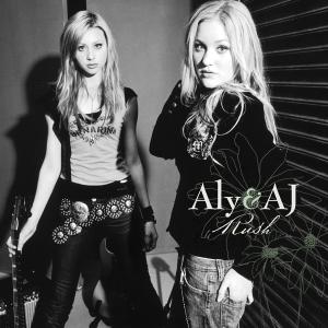 Rush (Aly & AJ song) - Image: Aly & AJ Rush