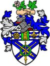 Coat of arms of Amherst