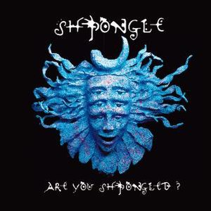 Are You Shpongled? - Image: Are You Shpongled