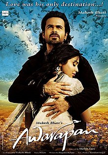 of awarapan movie
