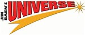 Jim Baen's Universe - Image: Baen Universe Logo