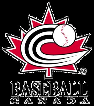 Canada national baseball team - Image: Baseball canada