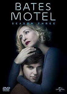 Assistir Bates Motel 5ª Temporada Episódio 02 – Dublado Online