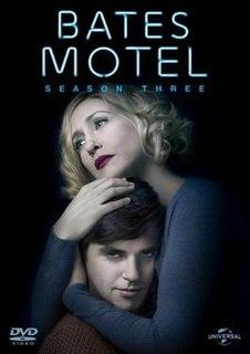 <i>Bates Motel</i> (season 3) Season of television series