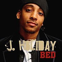 Bed (Remix) - J.Holiday Feat. Nina Sky Mp3