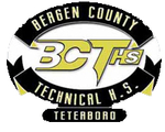 Bergen County Technical High School - Teterboro Campus Logo.png