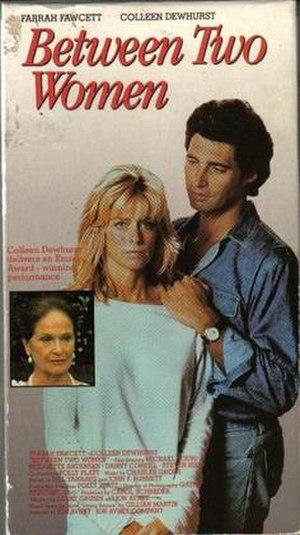 Between Two Women (1986 film) - Image: Between Two Women 1986