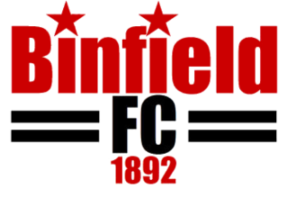 Binfield F.C. Association football club in England