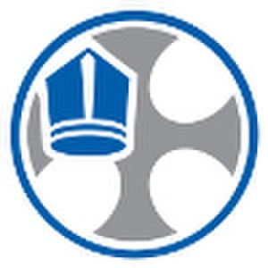 Bishop Chatard High School - Modern logo