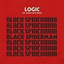 Black Spiderman - Wikipedia