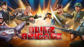 <i>Blitz Brigade</i>