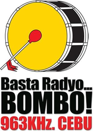 DYMF - Image: Bombo Radyo Cebu logo