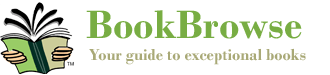 BookBrowse - Image: Book Browse logo