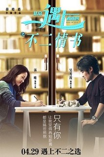 <i>Finding Mr. Right 2</i> 2016 Chinese film