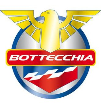 Bottecchia - Image: Bottecchia logo