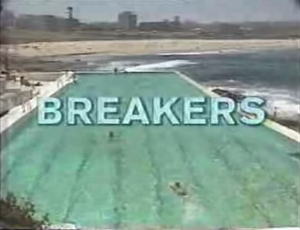 Breakers (TV series) - Title screen
