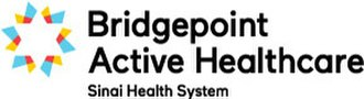 Bridgepoint Active Healthcare - Image: Bridgepoint Active Healthcare logo SHS version