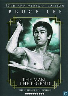 Bruce Lee The Legend (1984) HDTVRip 720p 1GB [Hindi DD 2.0 – English DD 5.1] MKV