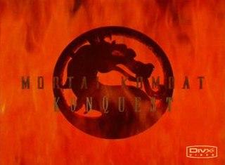 <i>Mortal Kombat: Conquest</i>
