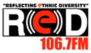 CKYR-FM - Image: CKYR FM