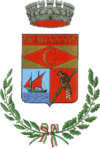 Coat of arms of Cardedu