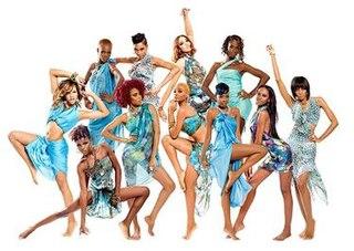 <i>Caribbeans Next Top Model</i> (season 2)
