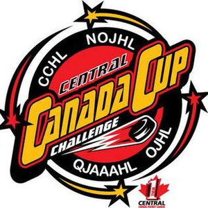 Eastern Canada Cup Challenge - Image: Central Canada Junior A Challenge
