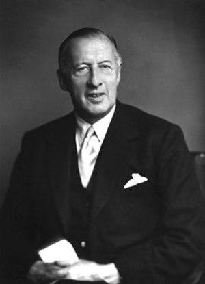 Charles Hodson, Baron Hodson - Image: Charles Hodson, Baron Hodson