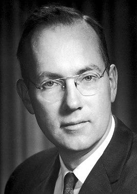 Charles Townes Nobel