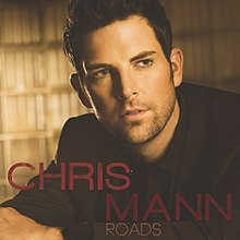 Chris mann new single