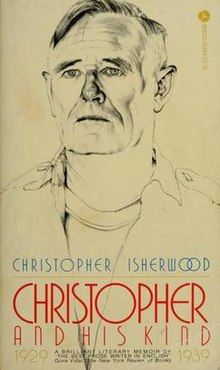 Christopher and His Kind 1976 cover.jpg