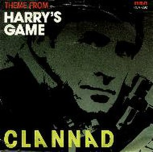 Theme from Harry's Game - Image: Clannadtheme