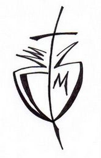 Confraternity of Catholic Saints - Image: Confraternity of Catholic Saints logo