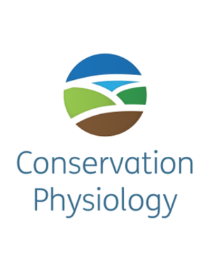Conservation Physiology - Image: Conservation Physiology cover image